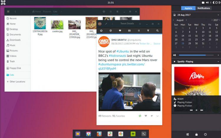 Budgie Desktop 10.4 lanzado: Cómo instalarlo en Ubuntu
