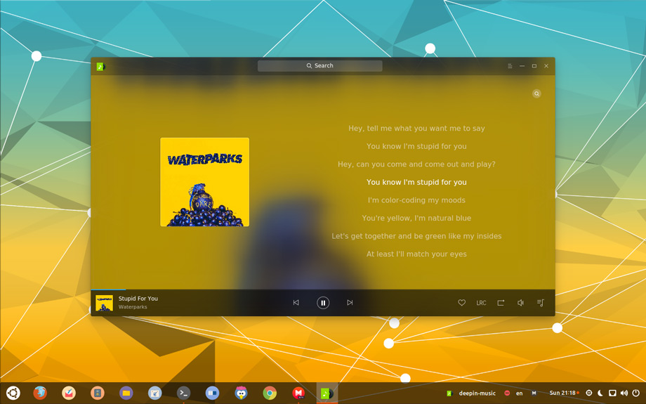 The MusixMatch Desktop Lyrics App Is Available for Linux - OMG ...