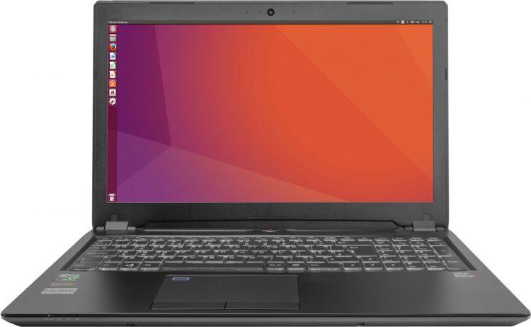 Entroware Zeus, un poderoso ordenador portátil con GNU/Linux