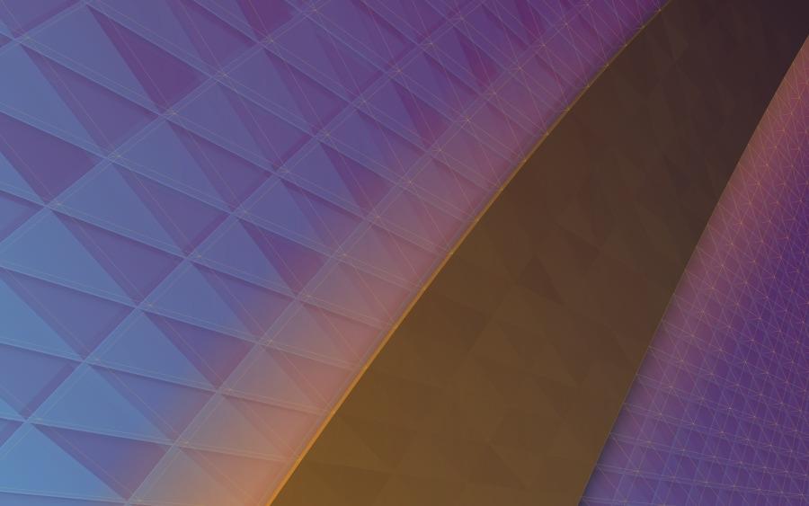 The Default Wallpaper of Plasma 5.11 - OMG! Ubuntu!