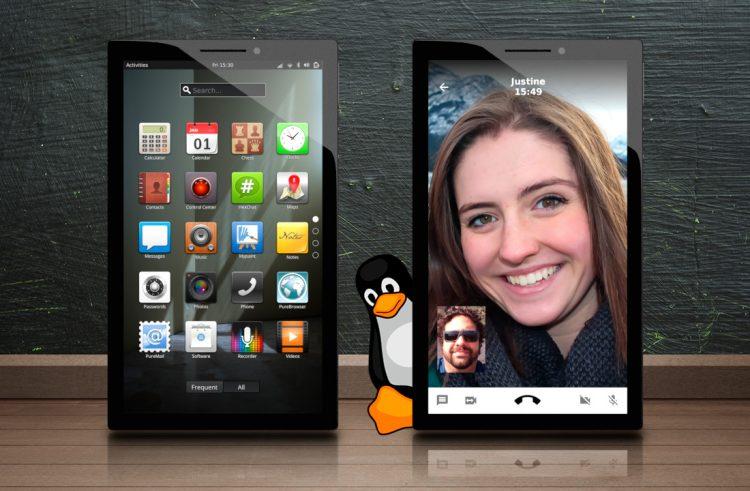 purism librem 5 linux smartphone
