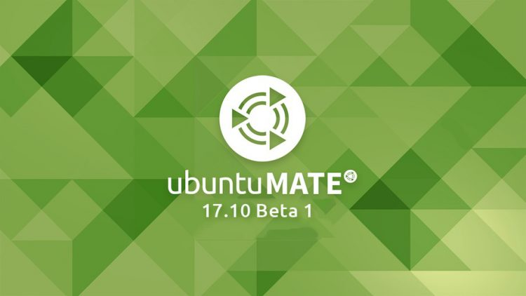 Se lanza Ubuntu MATE 17.10 Beta 1