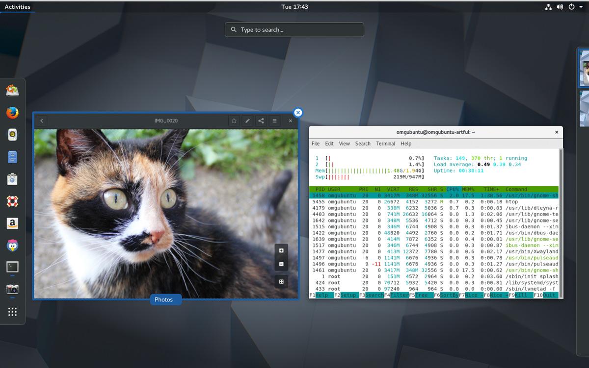 Umm, GNOME Shell Has a Rather Big Memory Leak - OMG! Ubuntu!