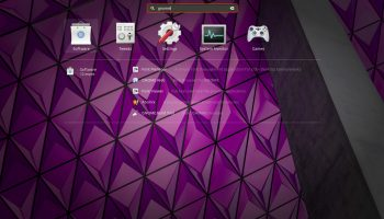 Ubuntu 17.10 GNOME Shell Search Overview