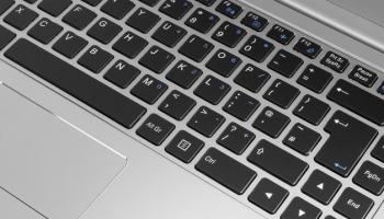 manjaro laptop