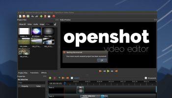openshot thumbnail