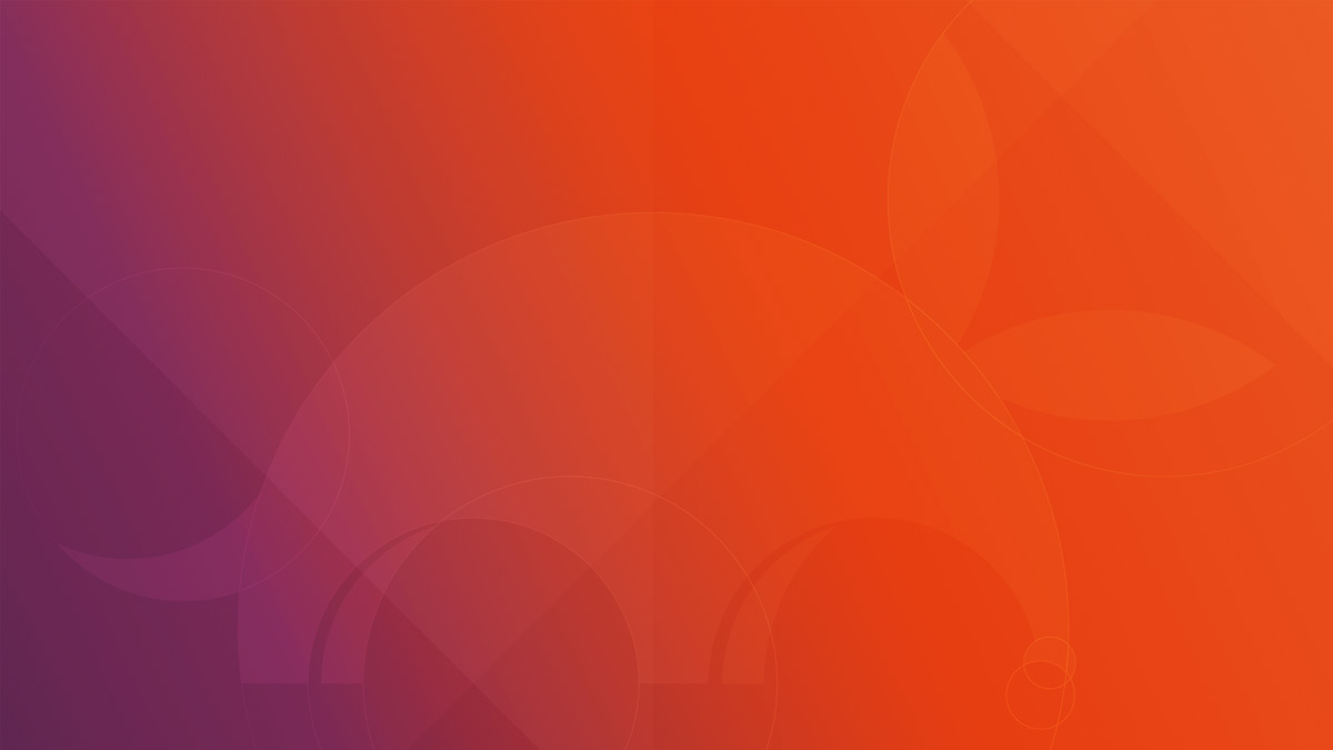 This Is The Ubuntu 17.10 Default Wallpaper