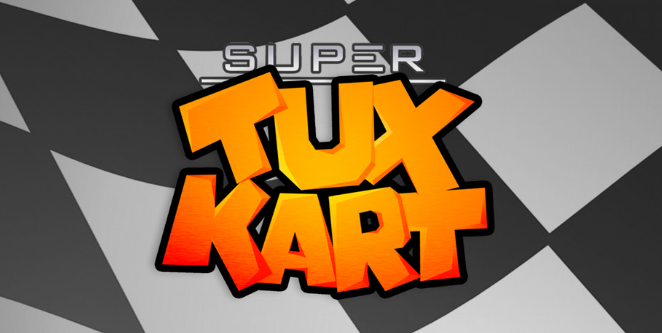 SuperTuxKart 0.10 RC1 Arrives with Improved Online Multiplayer Support
