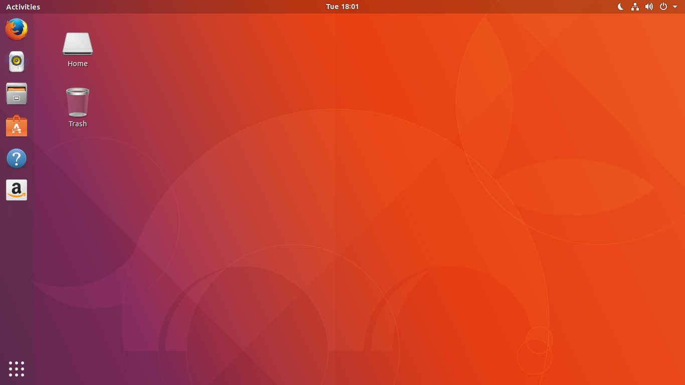 Ubuntu 17.10 Is Available To Download, We Review What's