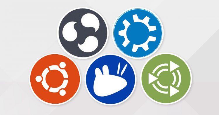 ubuntu 17.10 flavors