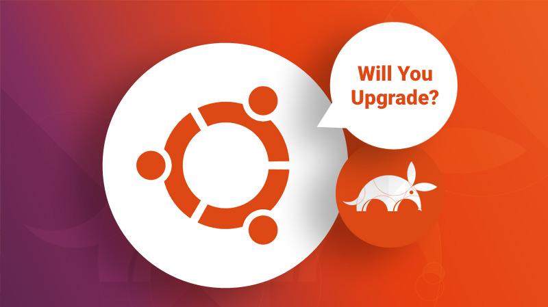 upgrade ubuntu mate 16.04 to 17.10