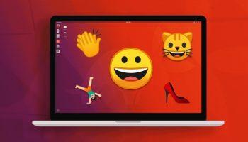 color emoji ubuntu 18.04