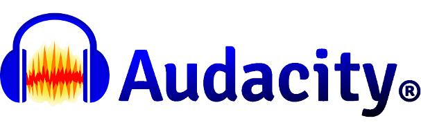 the new audacity logo