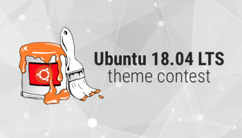 ubuntu theme contest