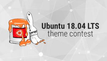 ubuntu theme contest