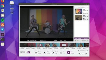 vidcutter 5.0 screenshot