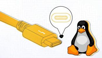 Thunderbolt 3 on Linux