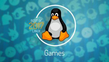 best linux games 2017