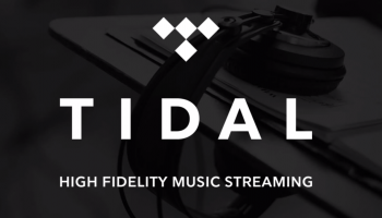 tidal music streaming service logo