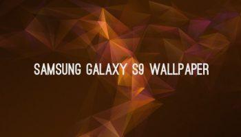 samsung galaxy s9 wallpaper