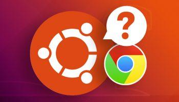 how to install google chrome in ubuntu graphic