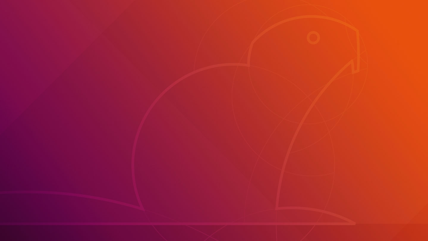 This Is The New Ubuntu 18.04 Default Wallpaper