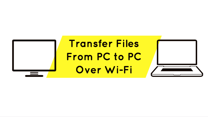 Transfer Files Between Windows and Linux Using Your Local Network