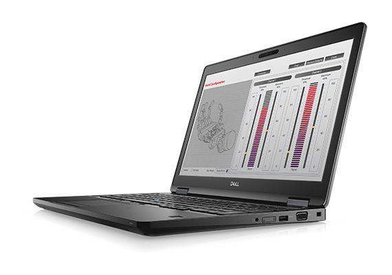 Dell Precision 3350 Mobile Workstation