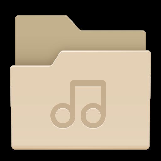 the current Adwaita folder icon
