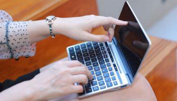 The GPD Pocket 2 Laptop