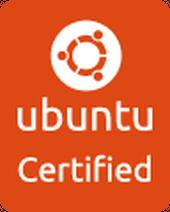 ubuntu certified logo
