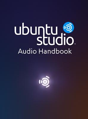ubuntu studio audio handbook cover