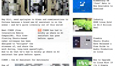 Browsh is the Text-based Web Browser You've Been Dreaming Of