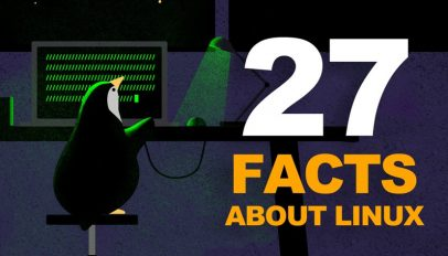 27 Interesting Facts About Linux