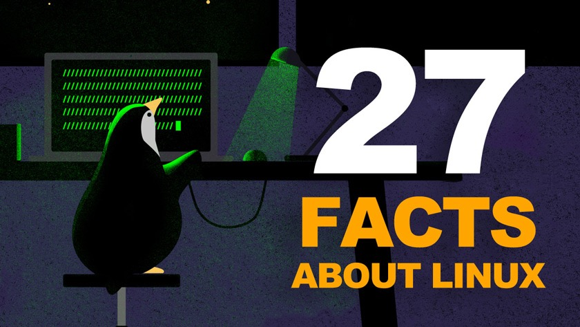 Interesting and Fun Linux Facts