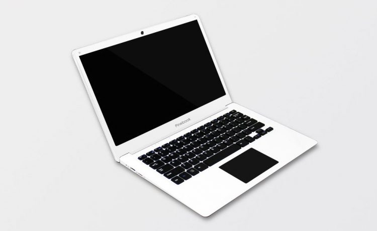 14 inch pinebook laptop