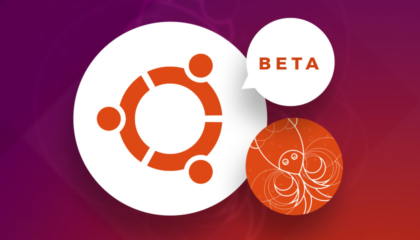The Ubuntu 18.10 Beta