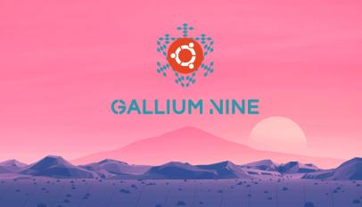 gallium nine on ubuntu 18.10