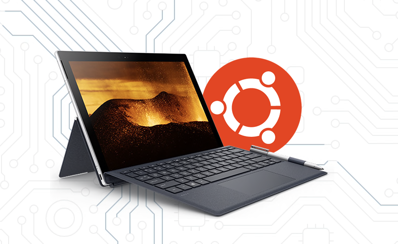 Windows ARM Laptops Can Now Run Ubuntu - OMG! Ubuntu!