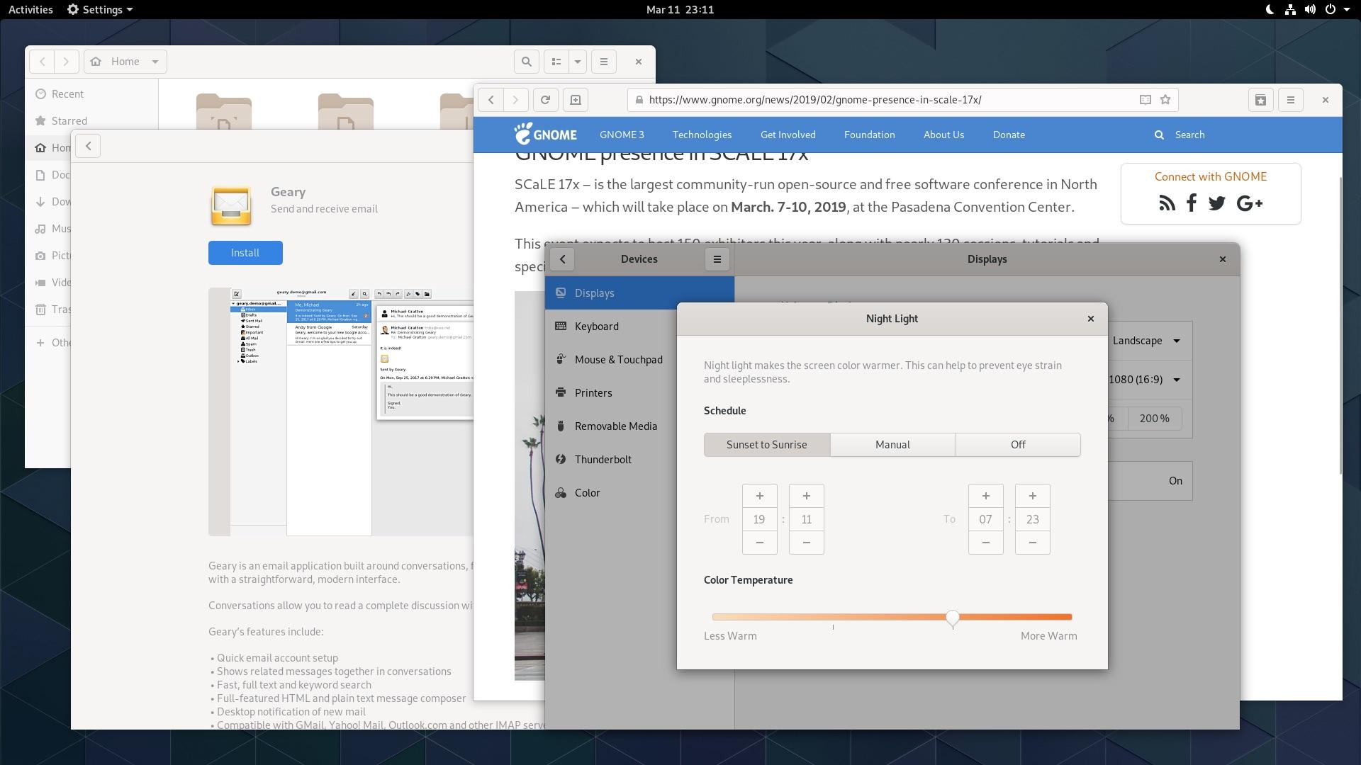 How to Try the New Adwaita Theme on Ubuntu 19 04 - OMG! Ubuntu!