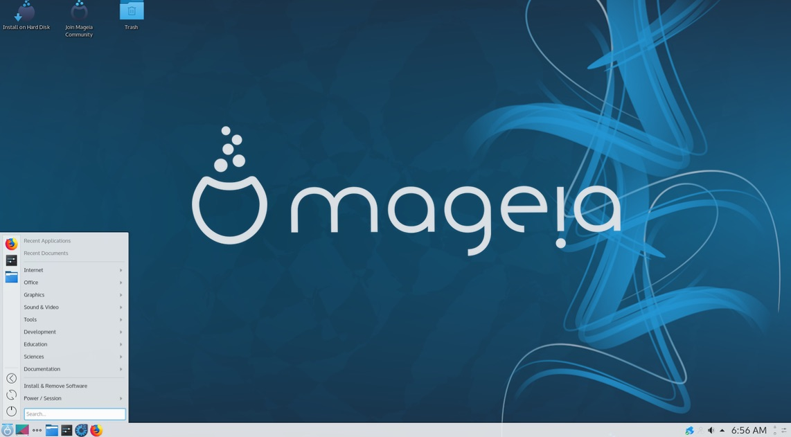 Mageia 7 Released with Plasma 5 15, Linux 5 1 & More - OMG