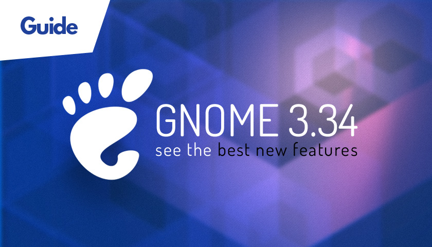 Gnome 334 The 10 Best Changes Features Omg Ubuntu