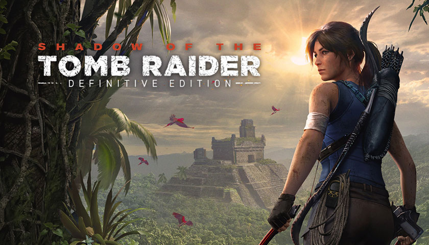 Shadow Of The Tomb Raider Definitive Edition Released For Linux
