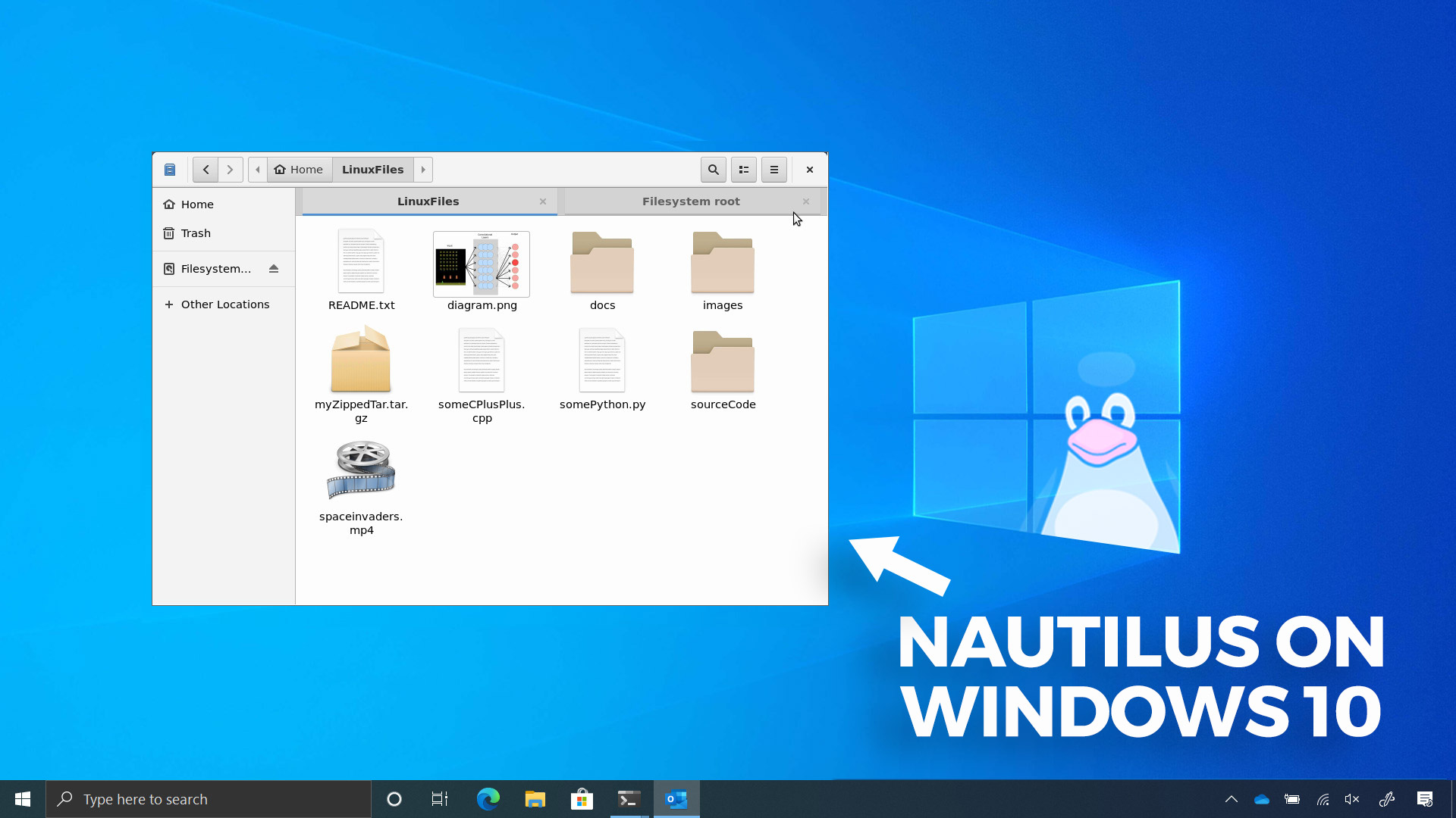 Windows 10 Is Getting Support For Gui Linux Apps Omg Ubuntu